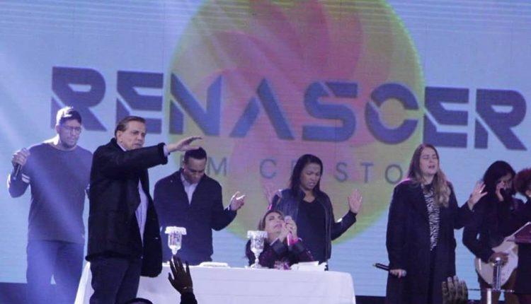 igreja renascer reproducao 750x430 - Igreja expulsa pastor por não pregar em favor de Bolsonaro