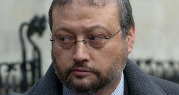 image - Jornalista saudita Jamal Khashoggi foi estrangulado e desmembrado, diz procuradoria turca