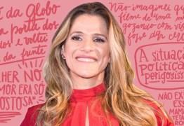 """""""Meu marido diz que é casado com o Didi Mocó"""", diz Ingrid Guimarães"""