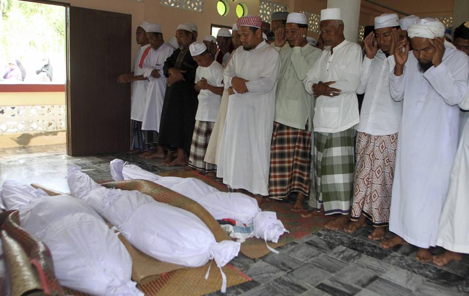 islamismo - 'PORQUE TUDO QUE É VIVO, MORRE': Como as diversas religiões encaram a morte?