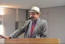 CIDA RAMOS AMPLIA: Jeová Campos poderá entrar na disputa pela presidência da Casa