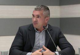 'NÃO RESPONDEREI A ESSA MULHER': Julian Lemos não vai rebater acusações de Pâmela Bório sobre gastos de campanha