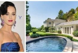 Katy Perry compra 'mansão de hóspedes' por 27 milhões de reais