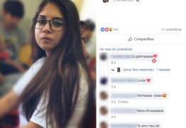 Após ser preso por estuprar filha de 13 anos, homem deixa cadeia e mata a menina