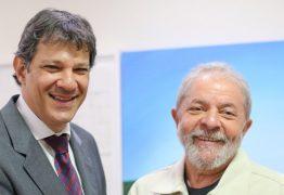 Haddad não fará mais visitas a Lula durante campanha, segundo Gleisi