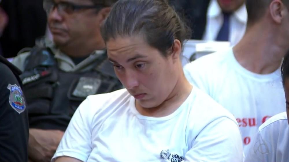 maria celeste de medeiros morte irmao pb - Acusada de planejar morte de irmão por herança é condenada a 28 anos de prisão na Paraíba
