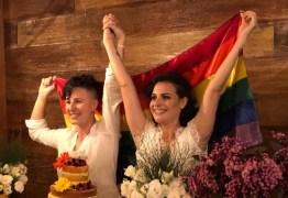 """Com Bolsonaro eleito, casais homossexuais antecipam casamento: """"Medo de perder o direito"""""""