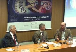 COMO AS DEMOCRACIAS MORREM: Steven Levitsky analisa campanha política de Bolsonaro – VEJA VÍDEO