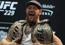 De volta ao UFC, McGregor encara maior desafio da carreira por novo recorde