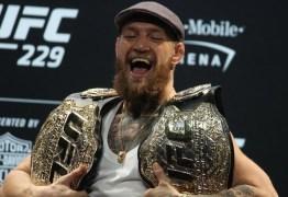 UFC: Conor McGregor recebe cerca de R$ 13 milhões por luta