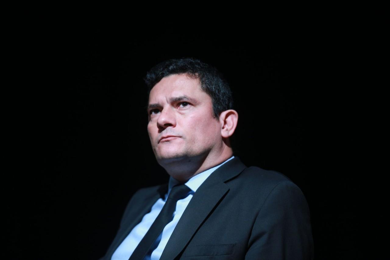 morosergio werther santanaestadao - Imprensa do mundo destaca que Bolsonaro deu cargo a quem prendeu rival