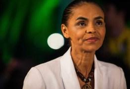 Rede fica contra Bolsonaro, mas Marina ainda não declara seu voto