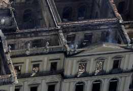 Museu Nacional pedirá repasse de R$ 56 milhões para reconstrução