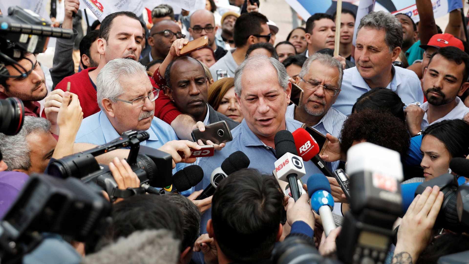 naom 5b9c058681d17 - Magoado com Lula, Ciro deve anunciar apoio crítico a Haddad