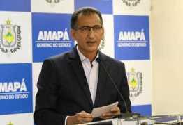 Waldez Góes (PDT) é reeleito no Amapá