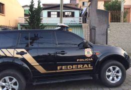 OPERAÇÃO CAMPUS: Polícia Federal desarticula quadrilha responsável por ataque a agência bancária da UFCG