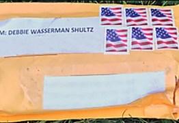Primeiro preso no caso de pacotes suspeitos nos EUA