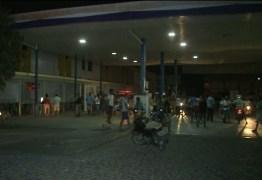 Vigilante morre após reagir a tentativa de assalto a posto de combustível