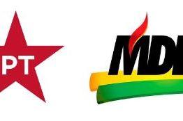PT supera MDB e governará quatro estados; veja quem são os eleitos