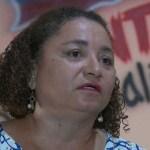 rama dantas 2 - Segunda mulher na disputa: PSTU deve lançar candidatura de Rama Dantas em João Pessoa