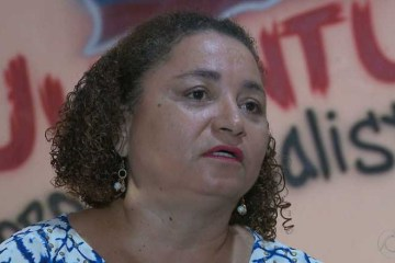 Segunda mulher na disputa: PSTU deve lançar candidatura de Rama Dantas em João Pessoa