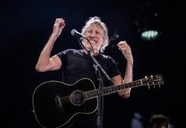 TSE abre investigação contra produção dos shows de Roger Waters no Brasil