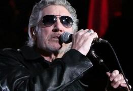 JUSTIÇA ELEITORAL MANDOU AVISAR: Roger Waters pode ser preso se fizer manifestação política em show