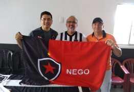 Botafogo-PB elege Sérgio Meira como novo presidente