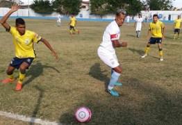 Federação acata a decisão do TJDF-PB e suspende jogo da volta de semifinal da 2ª divisão