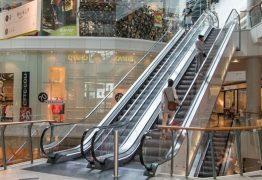 Número de clientes em shoppings centers cai em todo o país em setembro
