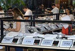 Conheça a tecnologia que revela o resultado poucas horas após o fim da votação