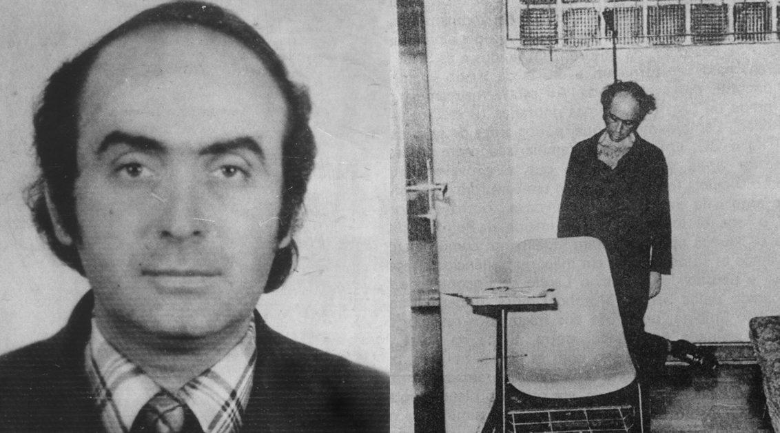 "vladimir herzog morto ditadura brasil 1132x628 1 - Há 43 anos, Vladimir Herzog foi ""suicidado"" pela Ditadura Militar"