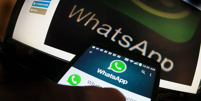 whatsapp fotos publicas - Cansou do celular lotado com fotos do WhatsApp? Aprenda a resolver