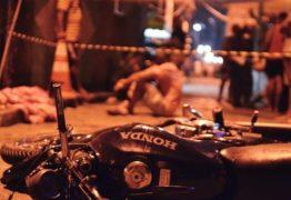 Jovem empinando moto atropela e mata criança e é espancado até a morte no RN
