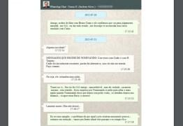 Relatório da PF mostra conversas do senador Cássio, empresário Roberto Santiago e conselheiros do TCE para barrar shopping na PB – VEJA TUDO