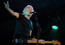 Campanha de Bolsonaro pede inelegibilidade de Haddad por causa de show de Roger Waters