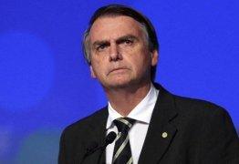 BTG/FSB: Bolsonaro sobe e soma 60% das intenções de voto