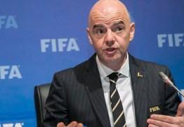 Fifa decide duplicar a premiação em dinheiro da Copa do Mundo feminina