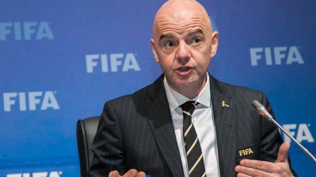xgianni infantino.jpg.pagespeed.ic .TjW5Hwq2Ik - Fifa decide duplicar a premiação em dinheiro da Copa do Mundo feminina