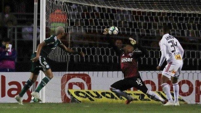 Chance de título do Palmeiras chega a 63%, e Fla em 8%; Vasco segue ameaçado