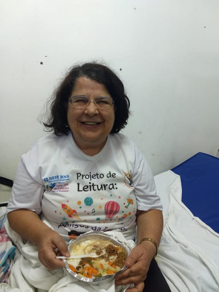 ndice - Quatro freiras de Cajazeiras sobrevivem a capotamento no Rio Grande do Norte