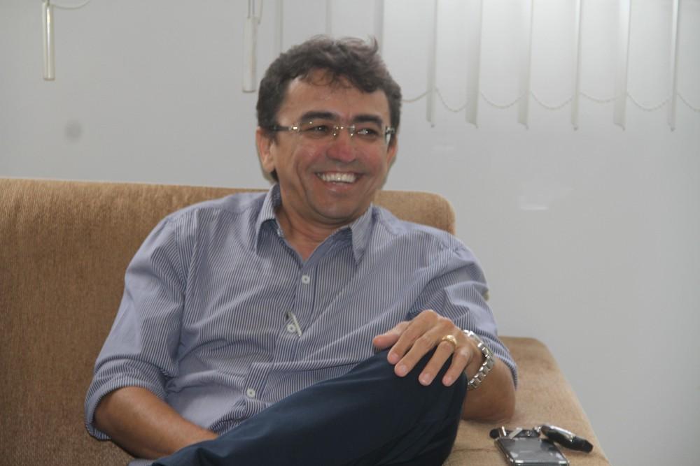04 10 2017 6 - Dirigente do Atlético-PB diz que corrupção no futebol paraibano afastou os sertanejos das finais