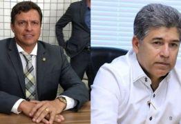 LETO E VITOR SÃO IRMÃOS SIAMESES: Vereador denuncia que o governo atual de Cabedelo está cheio de envolvidos em corrupção