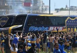 Final da Taça Libertadores é confirmada para hoje