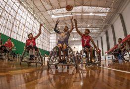 Delegação Paraibana embarca para as Paralimpíadas Escolares