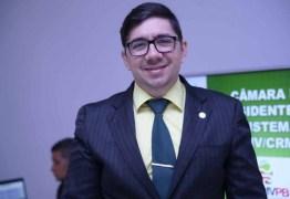 Presidente do Conselho de Medicina Veterinária da PB pode ser afastado após denúncia
