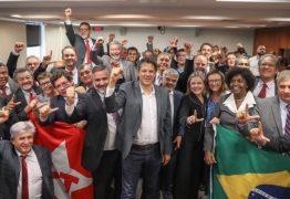 PT quer frente de oposição, mas não diz quais partidos formarão aliança