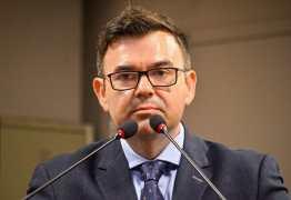 Raniery Paulino comemora a criação da nova Comissão Permanente em Defesa dos Direitos das Pessoas com Deficiência