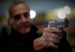 FLEXIBILIZAÇÃO DO ESTATUTO DO ARMAMENTO: ações da Taurus pegam carona em Bolsonaro, mas estrangeiras ameaçam 'aguar festa'