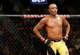UFC anuncia volta de Anderson Silva para fevereiro de 2019 contra invicto